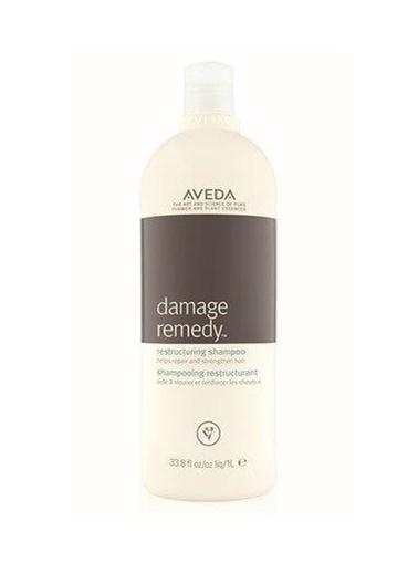 Aveda Aveda Damage Remedy Restructuring -Onarıcı Şampuan 1L Renksiz
